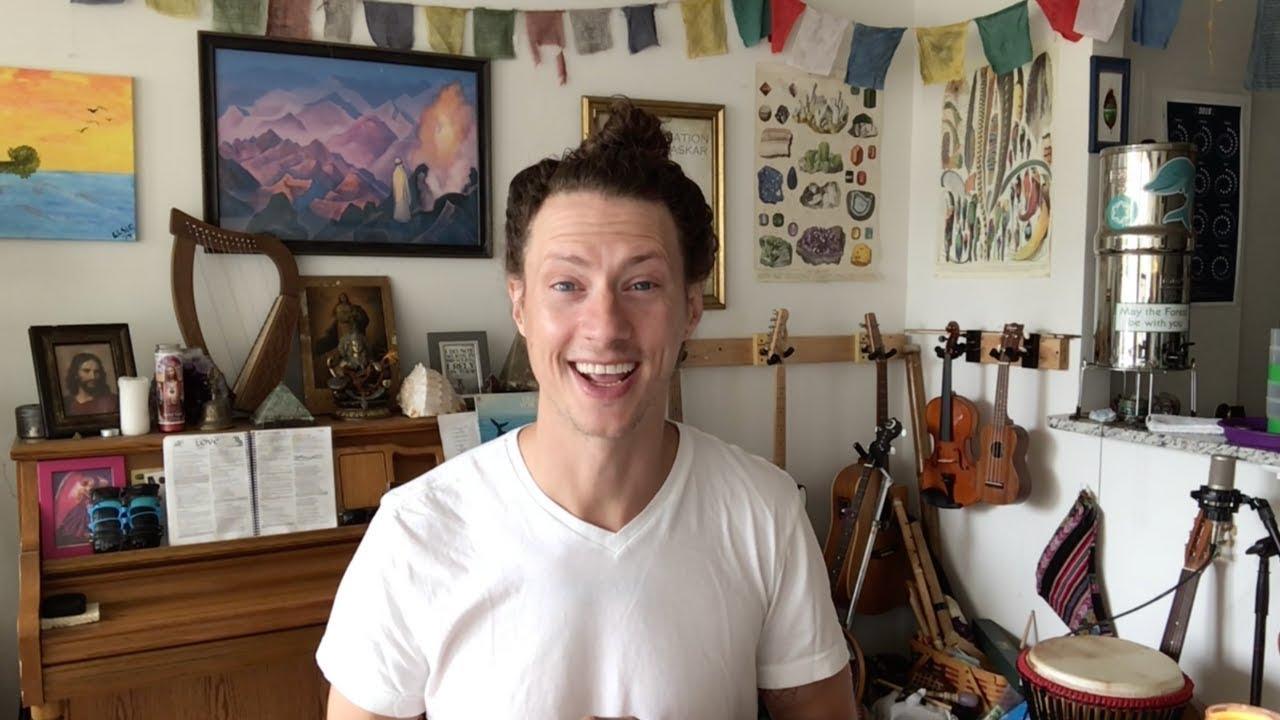 Office Yoga – Episode 20